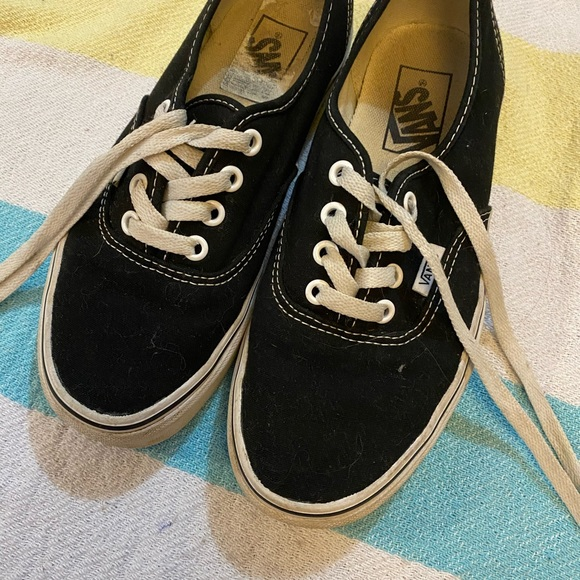 vans size 6 shoes